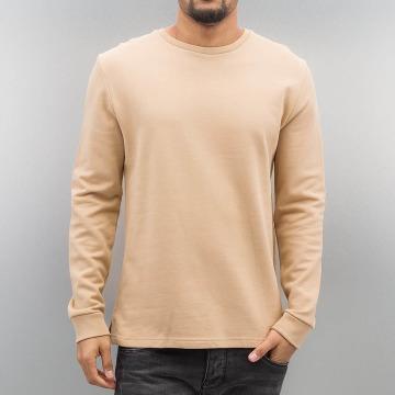 Bangastic Jumper Sweatshirt beige