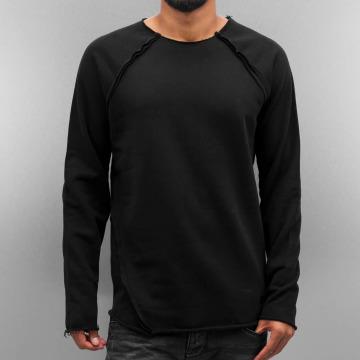 Bangastic Poloshirt Chasen black