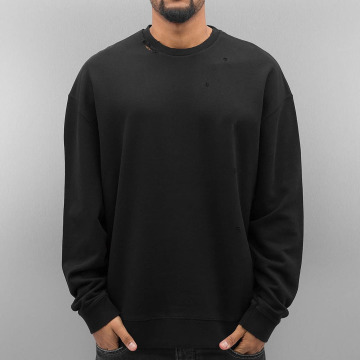 Bangastic Pullover Berry Oversize black