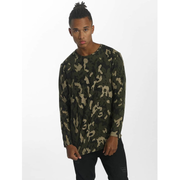 Bangastic Pullover Camou Bang camouflage