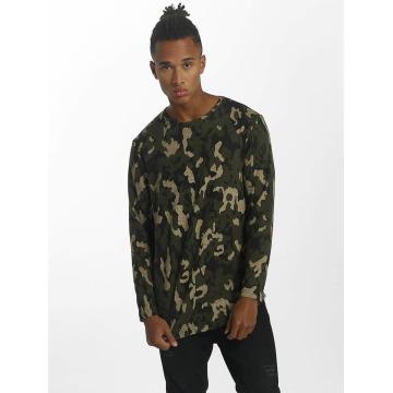 Bangastic Puserot Camou Bang camouflage
