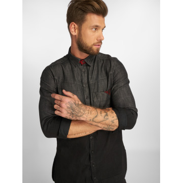 Bangastic Shirt Ryota black