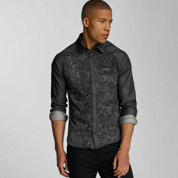 Bangastic Shirt Rouen gray