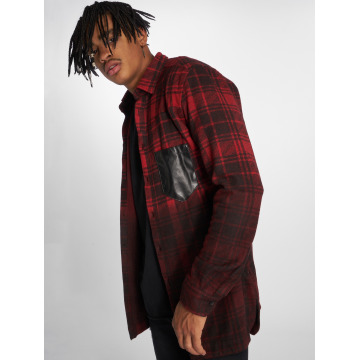 Bangastic Shirt Shirt red