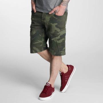 Bangastic shorts Camou camouflage