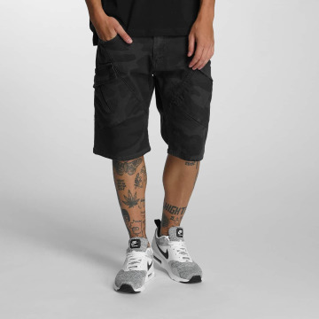 Bangastic Shorts Camou mimetico