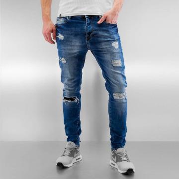 Bangastic Slim Fit Jeans Burundi синий