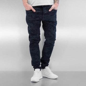 Bangastic Slim Fit Jeans Lund blå