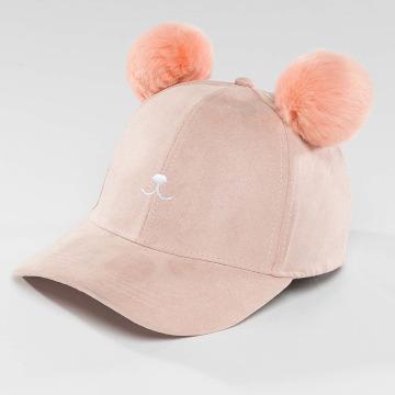 Bangastic Snapback Cap Teddy rosa