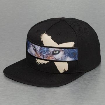 Bangastic Snapback Caps Wolf sort