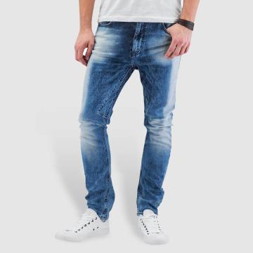 Bangastic Straight Fit Jeans Haruko blue