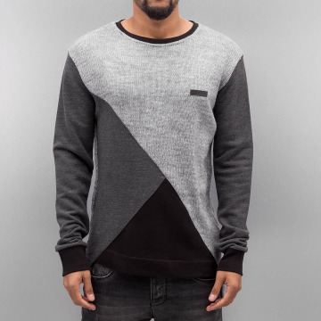 Bangastic Sweat & Pull Knit gris