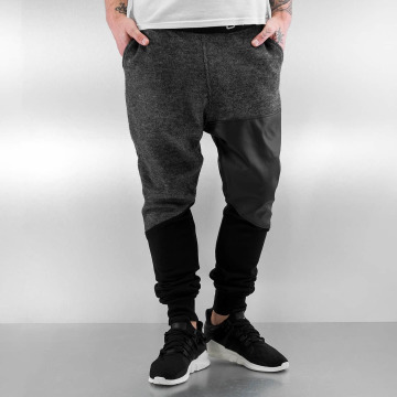 Bangastic Sweat Pant Knit gray
