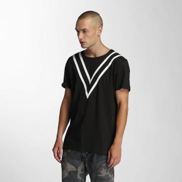 Bangastic t-shirt Triforce zwart