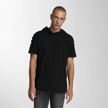 Bangastic t-shirt Cuts zwart
