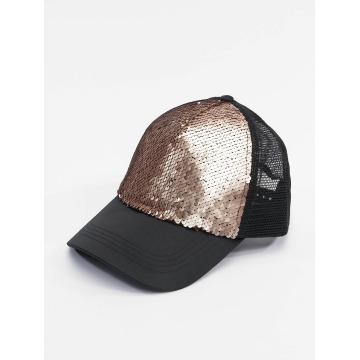 Bangastic Trucker Cap Glam black