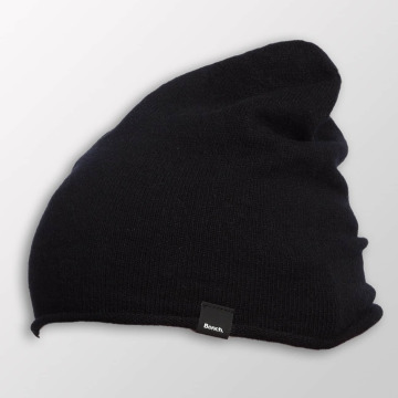 Bench Čiapky Soft èierna