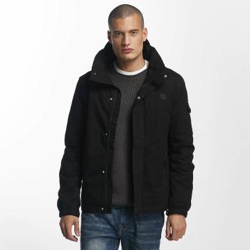 Bench Демисезонная куртка Easy Cotton Mix черный