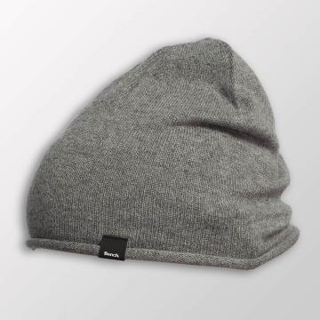 Bench Beanie Soft grå