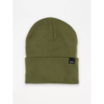 Bench Beanie Core Turn Up khaki