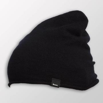 Bench Beanie Soft schwarz
