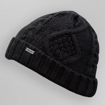 Bench Bonnet Careen Knit noir