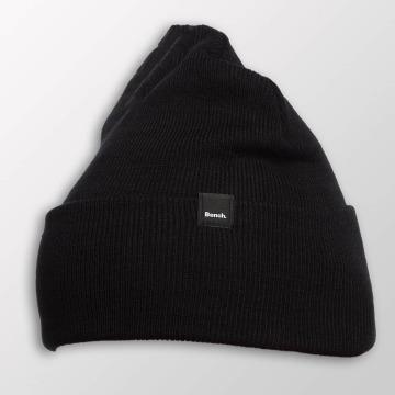 Bench Bonnet Core Turn Up noir