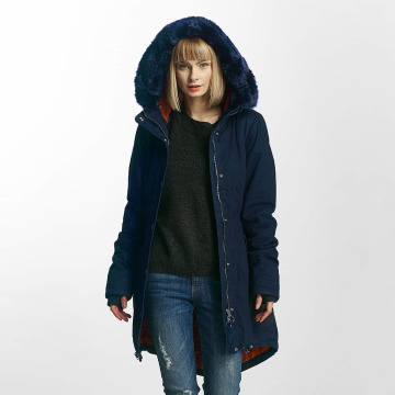 Bench Giacca invernale New blu
