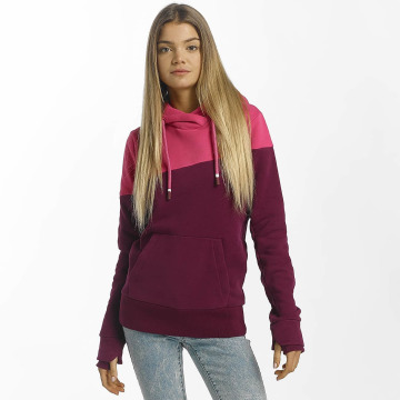 Bench Hoody Life violet