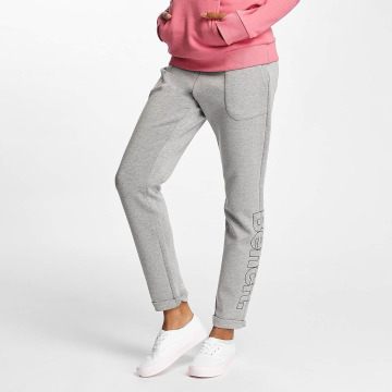 Bench joggingbroek Core Colorblock grijs