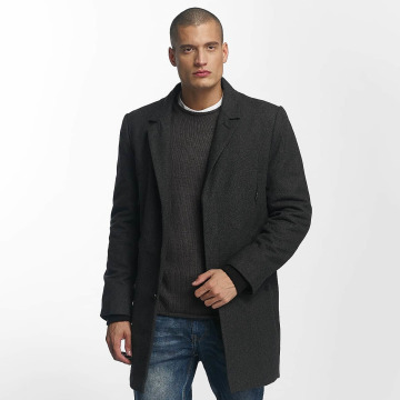 Bench Kåper Wool grå