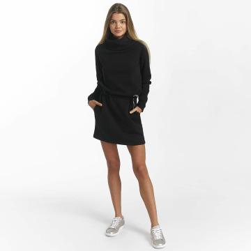 Bench Kleid Funnel schwarz