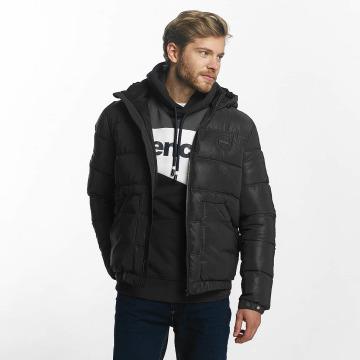 Bench Lightweight Jacket Reflective black