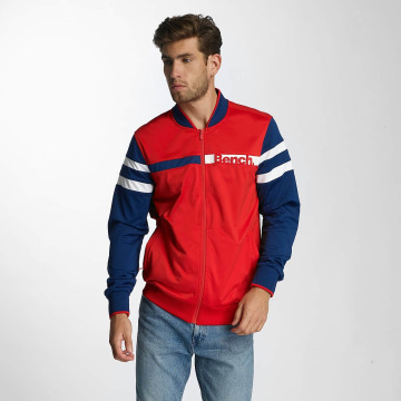 Bench Lightweight Jacket Track red