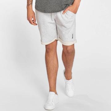 Bench Pantalón cortos Rolled Seam gris