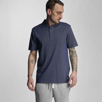 Bench Poloskjorter Jersey blå