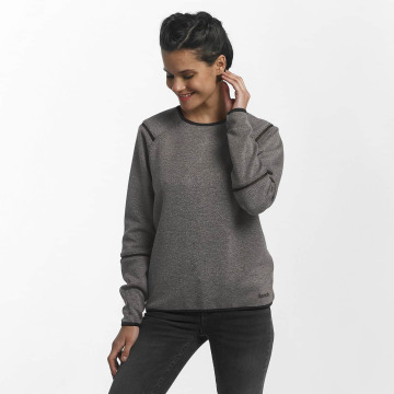 Bench Pullover Performance gray