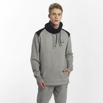 Bench Pullover Life gray
