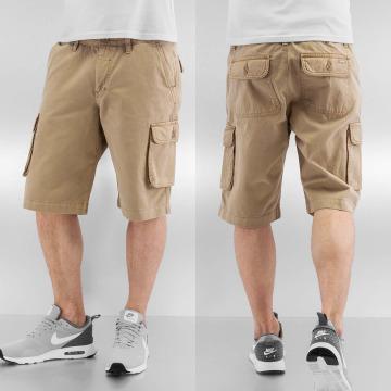Bench shorts Evade beige