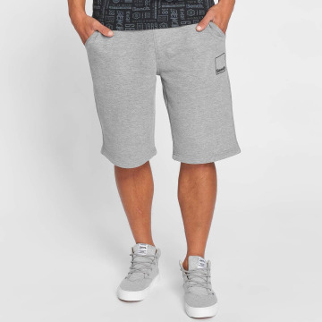 Bench shorts Life grijs