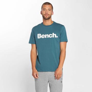 Bench T-Shirt Life blau