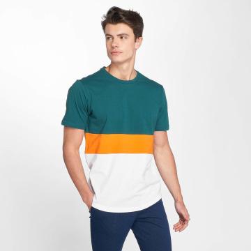 Bench t-shirt Life groen
