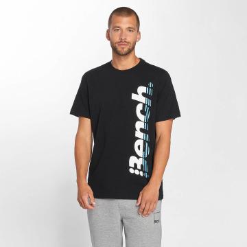 Bench T-shirt Performance nero