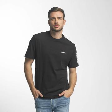Bench T-Shirt Small Logo noir