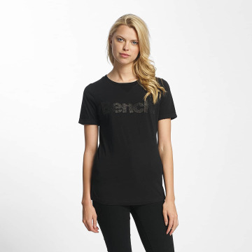 Bench T-Shirt Core Logo noir