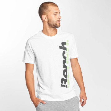 Bench T-Shirt Performance white
