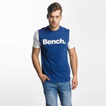 Bench T-skjorter Logo blå