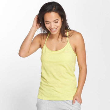 Bench Tank Tops Life yellow