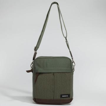 Bench tas Shoulder khaki