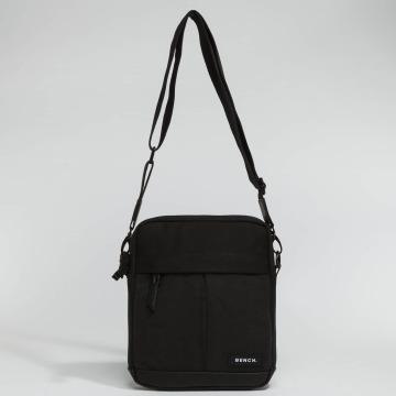 Bench tas Shoulder zwart